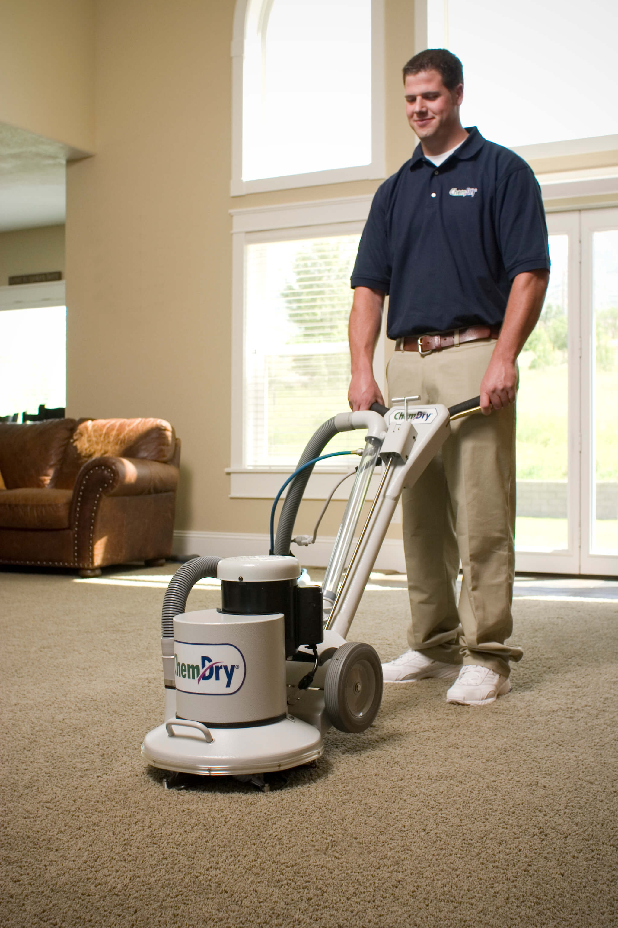 Chem Dry Tech Cleaning Great American Chem Dry