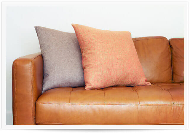 Leather Furniture Cleaning Service in San Diego