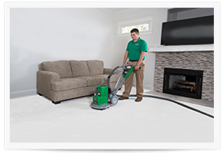 Carpet Cleaning San Diego service