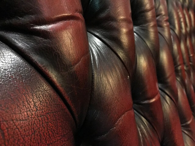 leather cleaning San Diego
