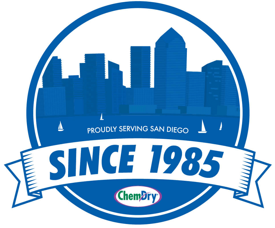 san diego carpet cleaning since 1985