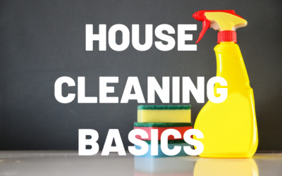 House Cleaning Hotspots