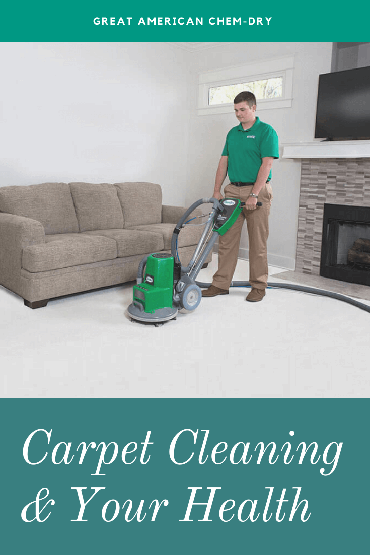 clean and healthy carpet cleaning in san Diego, ca