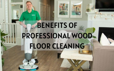 Benefits of Professional Wood Floor Cleaning