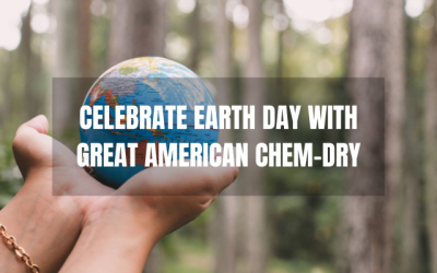 Celebrate Earth Day with Us