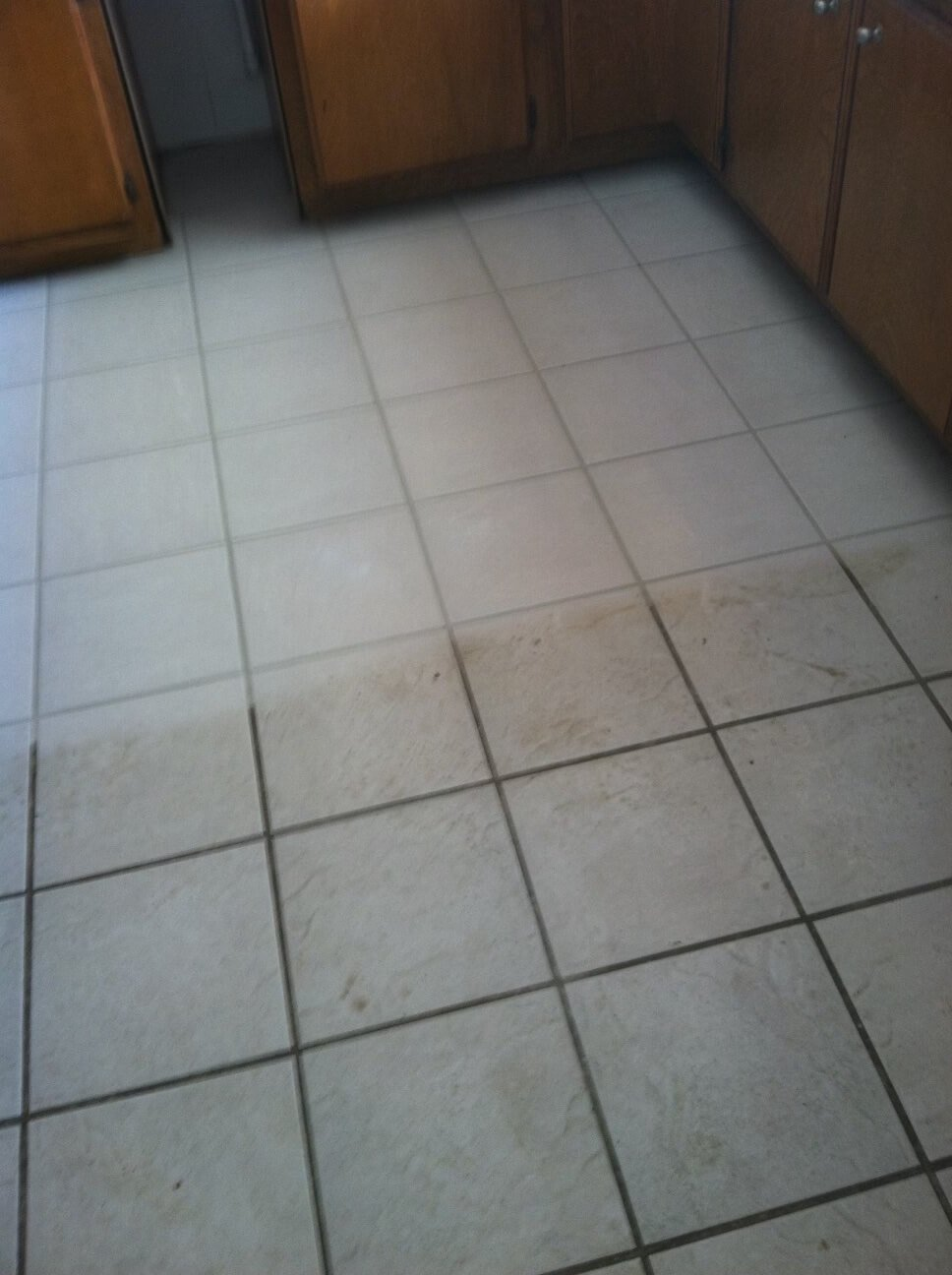 San Diego Tile cleaners